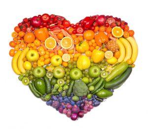 veg heart